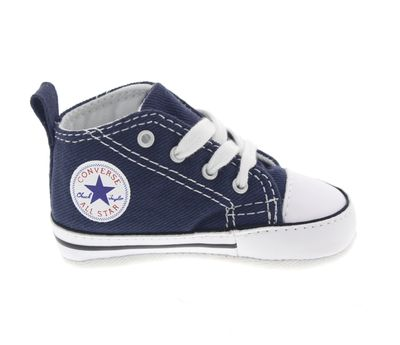 CONVERSE Kinderschuhe - FIRST STAR HI 88865 - navy preview 4