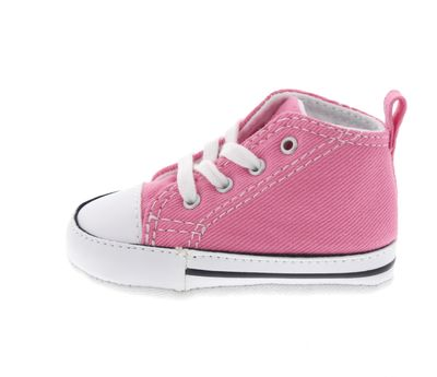 CONVERSE Kinderschuhe - FIRST STAR HI 88871 - pink preview 2
