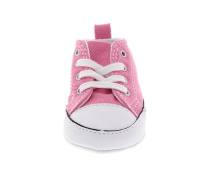CONVERSE Kinderschuhe - FIRST STAR HI 88871 - pink preview 3