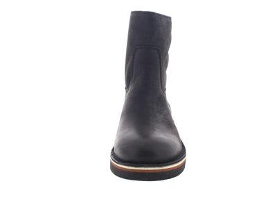 SHABBIES AMSTERDAM Schuhe Stiefeletten 202082 - black preview 3
