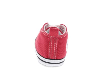 CONVERSE Kinderschuhe - FIRST STAR HI 88875 - red preview 5