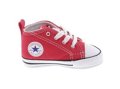CONVERSE Kinderschuhe - FIRST STAR HI 88875 - red preview 4