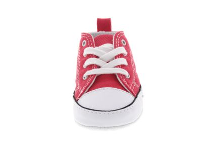 CONVERSE Kinderschuhe - FIRST STAR HI 88875 - red preview 3
