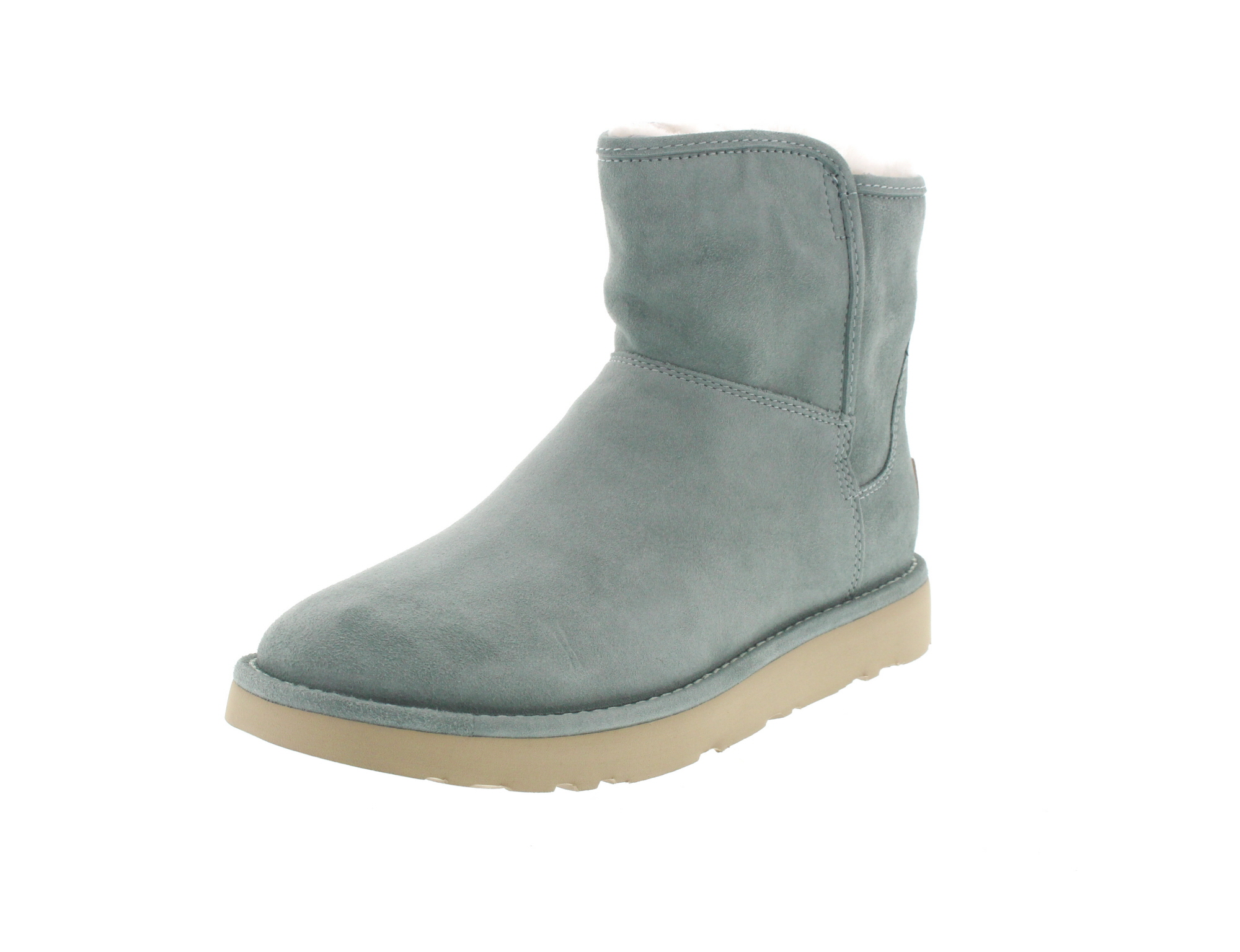 UGG Damen - Stiefelette ABREE MINI 1016548 - sea green -0