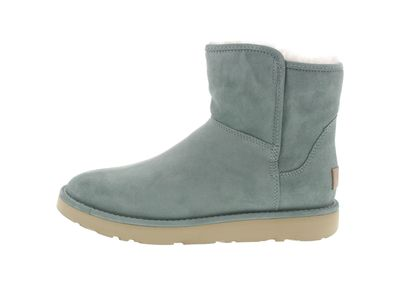 UGG Damen - Stiefelette ABREE MINI 1016548 - sea green  preview 2