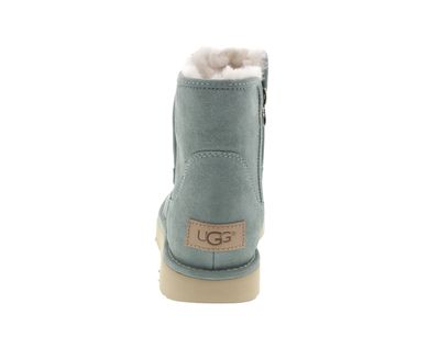 UGG Damen - Stiefelette ABREE MINI 1016548 - sea green  preview 5