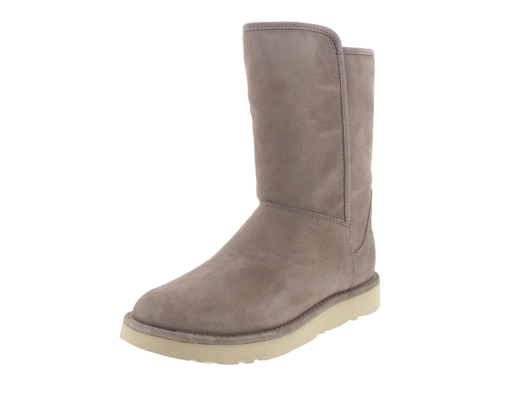 UGG Damen - Stiefelette ABREE SHORT II 1016589 - clay-0