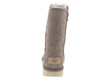 UGG Damen - Stiefelette ABREE SHORT II 1016589 - clay preview 5