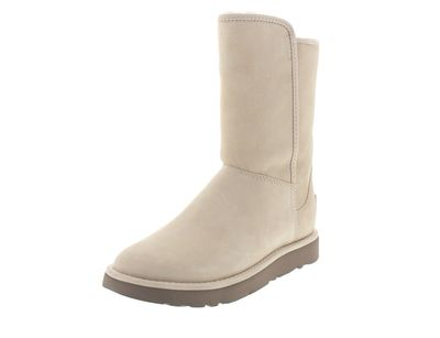 UGG Damen - Stiefelette ABREE SHORT II 1016589 - canvas