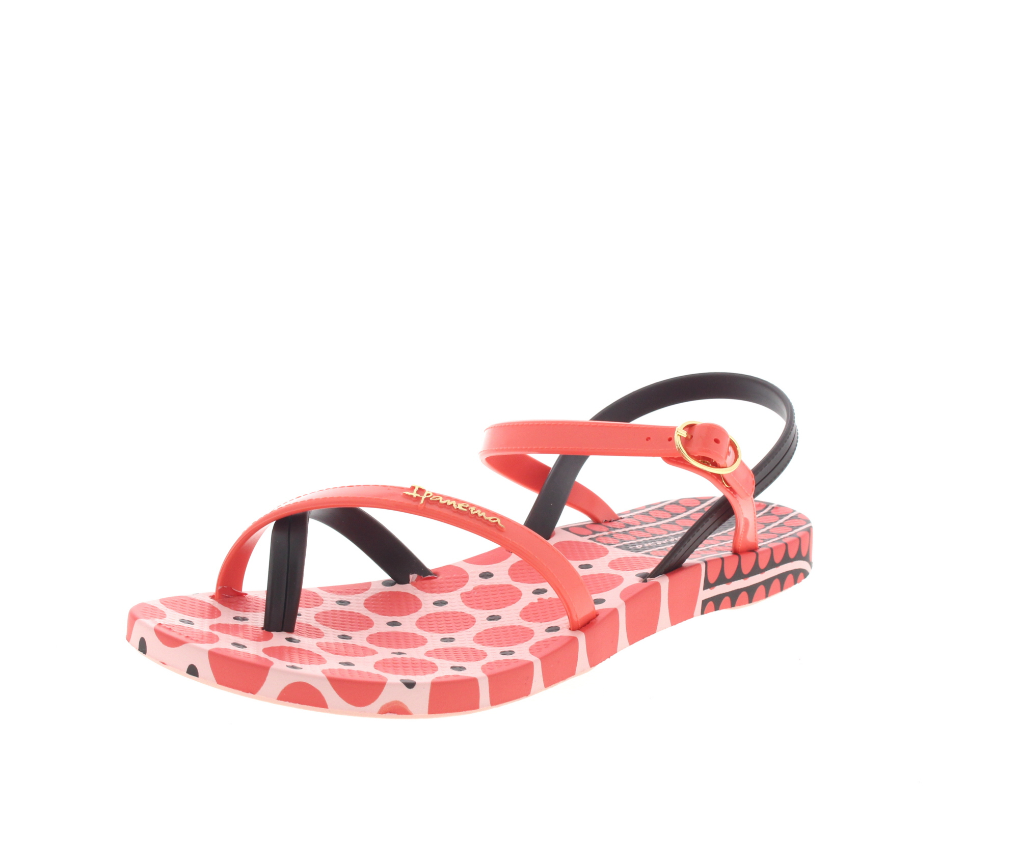 IPANEMA - FASHION SANDAL FEM III 81709 - pink brown-0