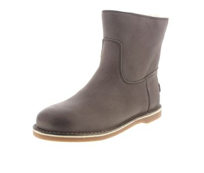 SHABBIES AMSTERDAM Schuhe Stiefeletten 181020043 - taupe preview 1