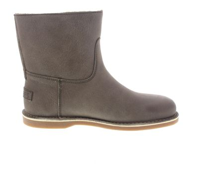 SHABBIES AMSTERDAM Schuhe Stiefeletten 181020043 - taupe preview 4