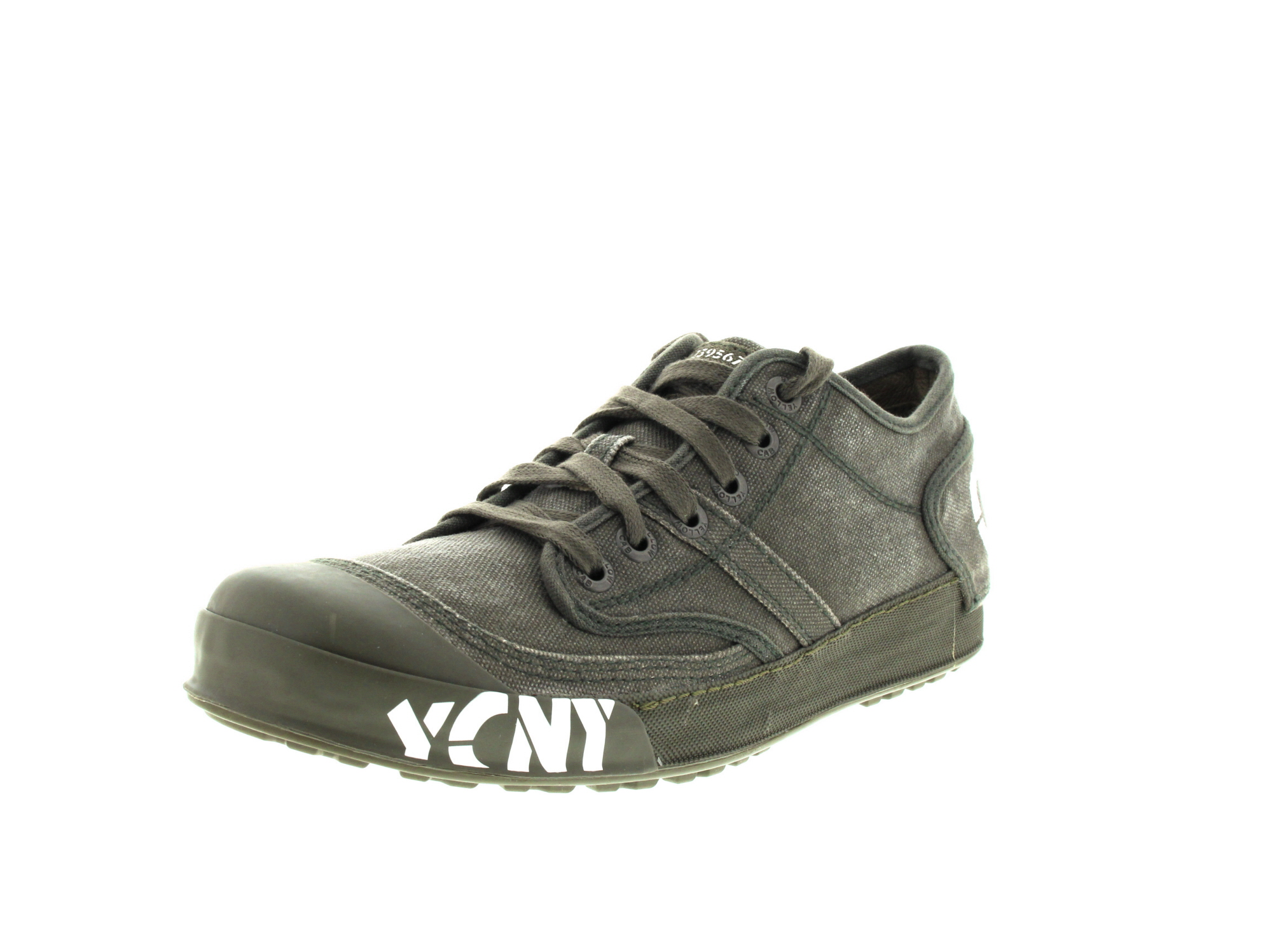 YELLOW CAB Herrenschuhe - Sneakers GROUND 12209 - moss-0