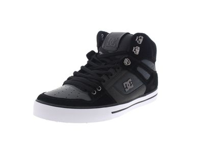 DC in Übergröße SPARTAN HIGH WC SE 303358 black dk grey