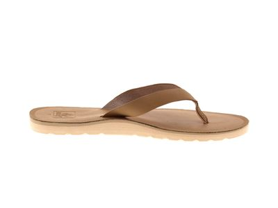 REEF Damenschuhe - Zehentrenner - VOYAGE LE - natural preview 4