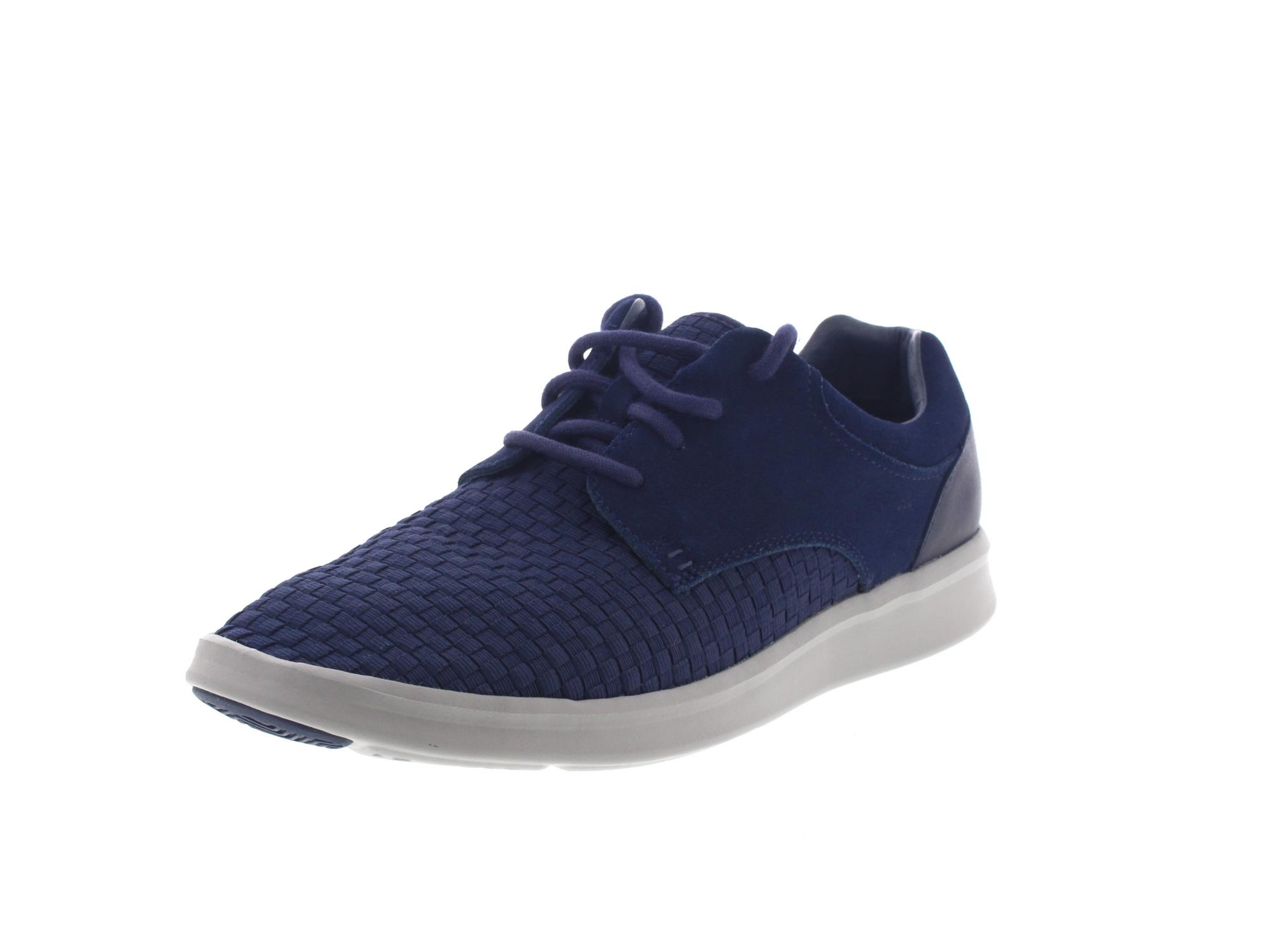 UGG Herrenschuhe - Sneaker HEPNER WOVEN - new navy-0