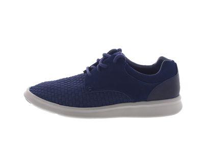 UGG Herrenschuhe - Sneaker HEPNER WOVEN - new navy preview 2