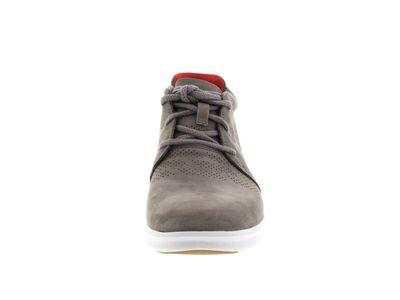 UGG Herrenschuhe - Sneaker LARKEN STRIPE PERF - mole preview 3