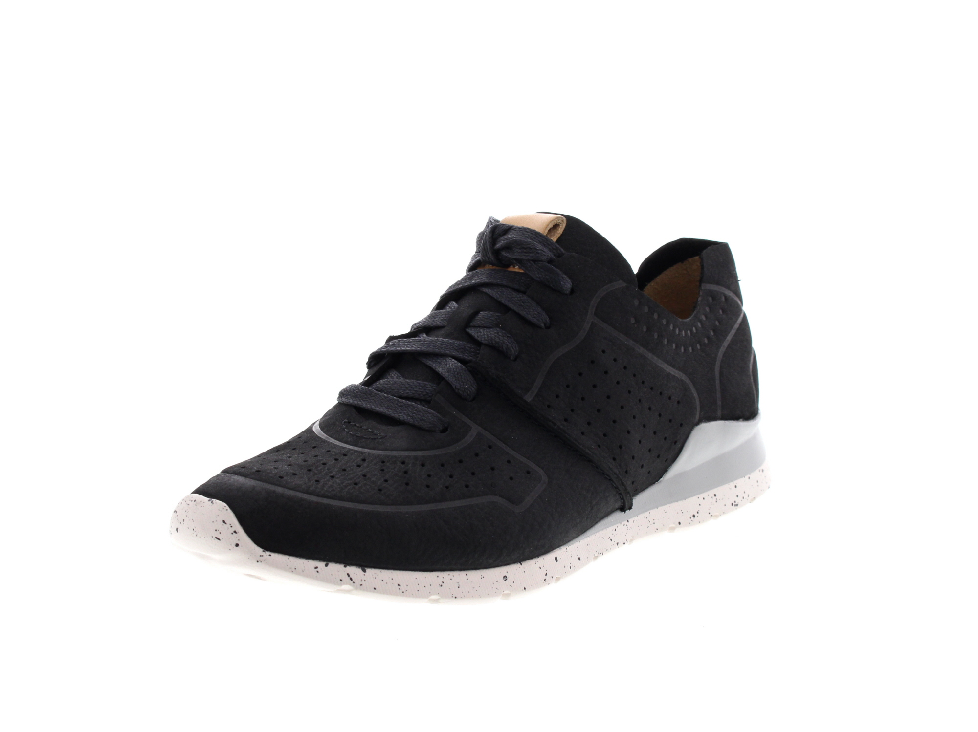 UGG Damenschuhe - Sneakers TYE 1016674 - black-0