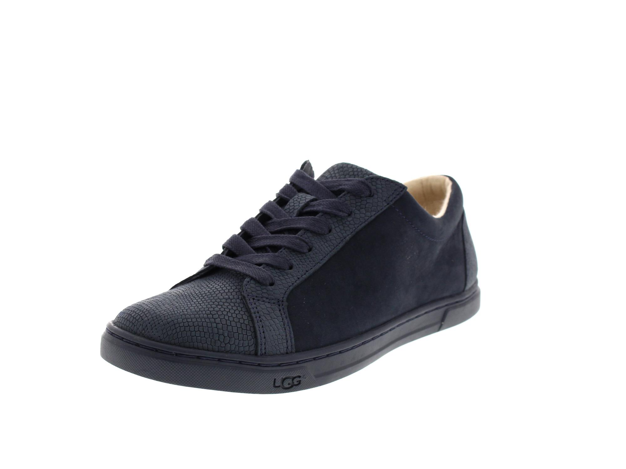 UGG Damenschuhe - Sneakers KARINE SNAKE 1015725 - navy-0