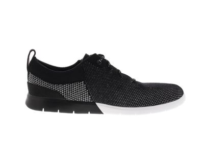 UGG Herrenschuhe - Sneaker FELI HYPERWEAVE - black preview 4