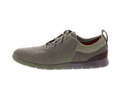 UGG Herrenschuhe - FELI HYPERWEAVE - burnt olive preview 2