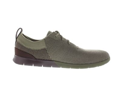 UGG Herrenschuhe - FELI HYPERWEAVE - burnt olive preview 4