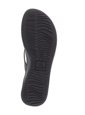 REEF Damenschuhe - Zehentrenner ROVER CATCH LE - black preview 6