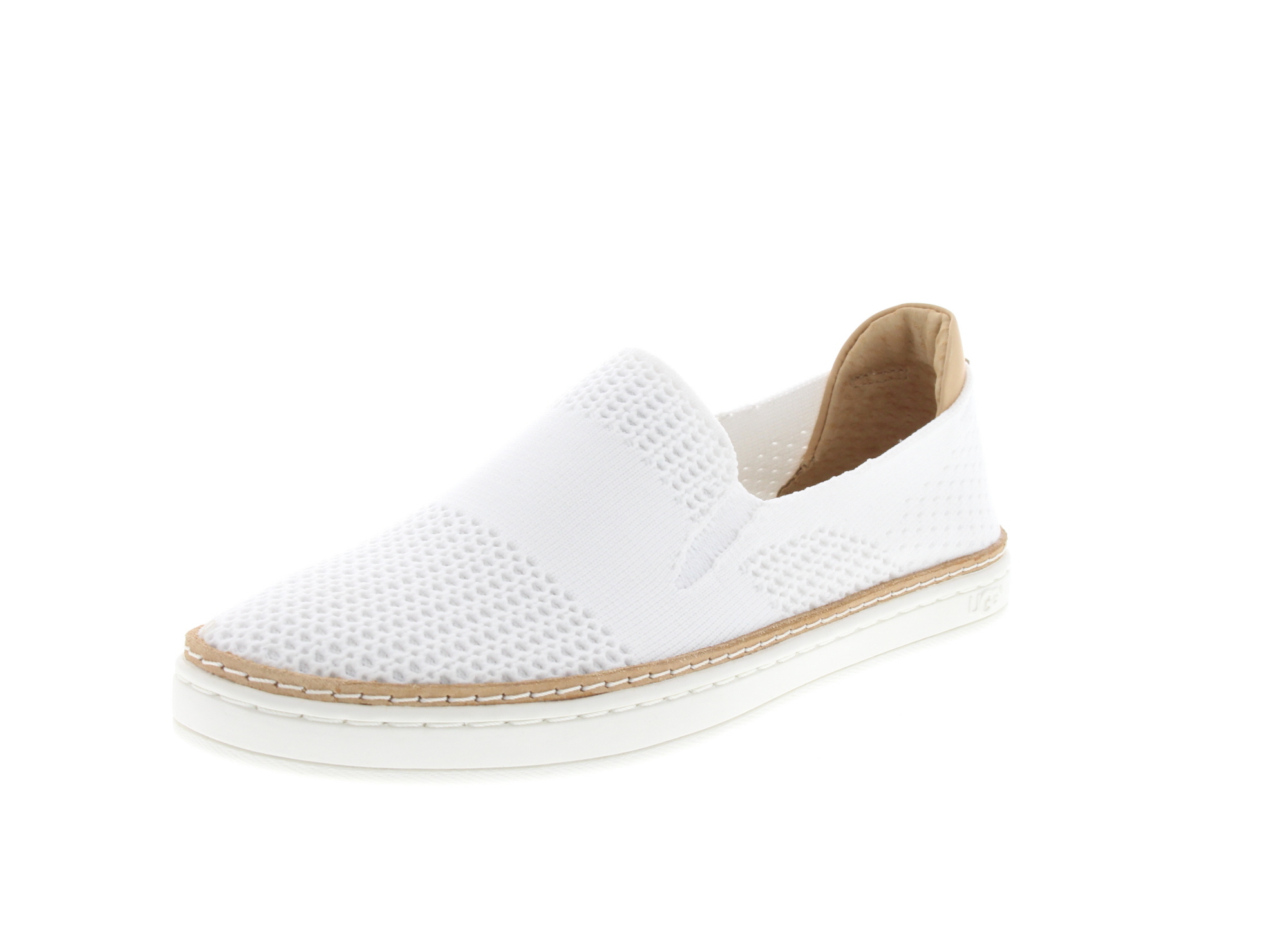 UGG Damenschuhe - Sneakers SAMMY 1016756 - white-0