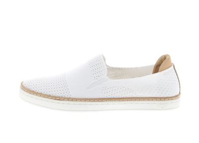 UGG Damenschuhe - Sneakers SAMMY 1016756 - white preview 2