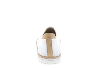 UGG Damenschuhe - Sneakers SAMMY 1016756 - white preview 5