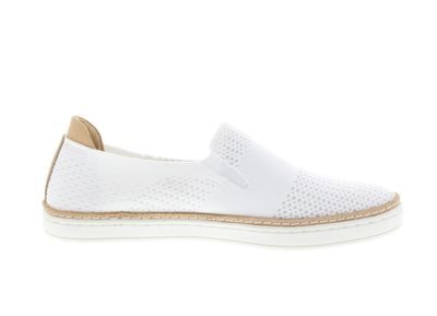 UGG Damenschuhe - Sneakers SAMMY 1016756 - white preview 4