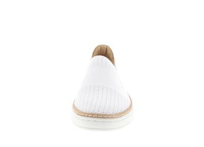 UGG Damenschuhe - Sneakers SAMMY 1016756 - white preview 3