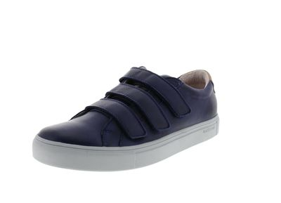 BLACKSTONE in Übergröße - Sneaker NM07 - ink navy