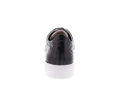 BLACKSTONE Damenschuhe - Sneaker NL34 - black  preview 5