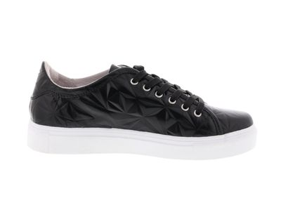BLACKSTONE Damenschuhe - Sneaker NL34 - black  preview 4