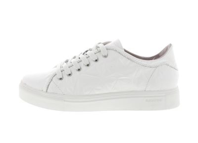 BLACKSTONE Damenschuhe - Sneaker NL34 - white preview 2