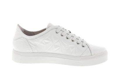 BLACKSTONE Damenschuhe - Sneaker NL34 - white preview 4