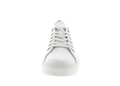 BLACKSTONE Damenschuhe - Sneaker NL34 - white preview 3