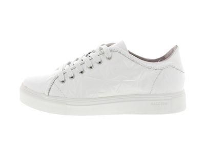 BLACKSTONE Damenschuhe - Sneaker NL34 - white preview 2