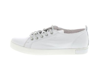 BLACKSTONE Damenschuhe - Sneaker NL76 - white  preview 2
