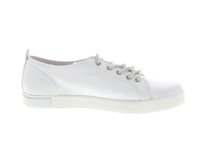 BLACKSTONE Damenschuhe - Sneaker NL76 - white  preview 4