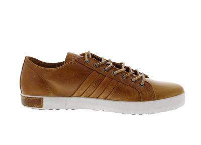 BLACKSTONE Herrenschuhe - Sneakers JM11 - rust preview 4