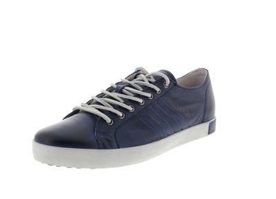 BLACKSTONE Herrenschuhe - Sneakers JM11 - ink navy