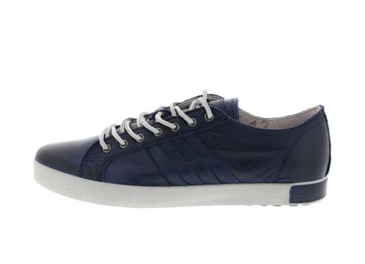 BLACKSTONE Herrenschuhe - Sneakers JM11 - ink navy preview 2