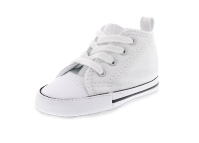 CONVERSE Babyschuhe - FIRST STAR HI 88877 - white