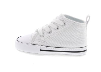 CONVERSE Babyschuhe - FIRST STAR HI 88877 - white preview 2