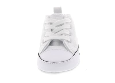 CONVERSE Babyschuhe - FIRST STAR HI 88877 - white preview 3