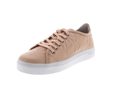 BLACKSTONE Damenschuhe - Sneakers NL34 - salmon