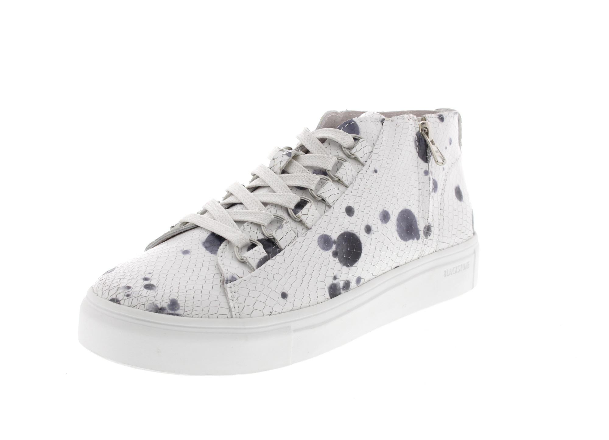 BLACKSTONE Damenschuhe - Sneaker NL43 - circles black0